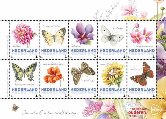 tekeningen-janneke-brinkman-sieren-nieuwe-postzegels-postzegelvel_tcm10-82447