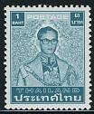 Thailand Bhumibol 1984