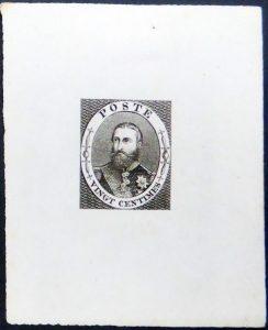 belgie-1-proef-1849-zwart