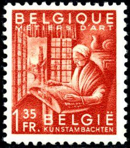 belgie-762