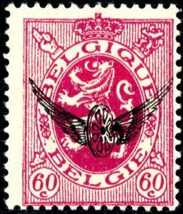 belgie-d13
