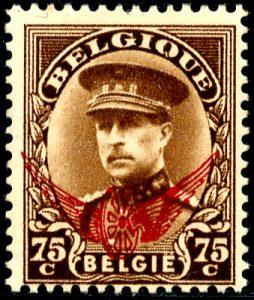 belgie-d18