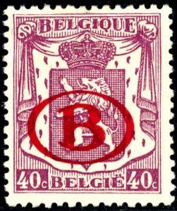 belgie-d27