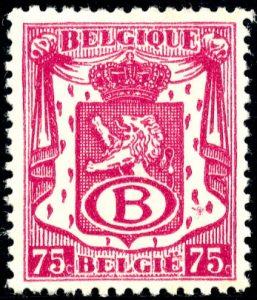 belgie-d40