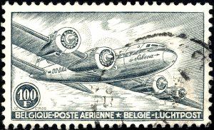 belgie-lp11-gestempeld-onduidelijk