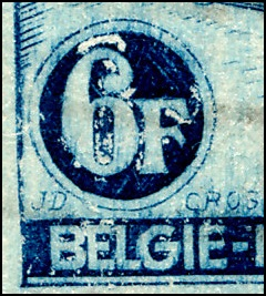 belgie-lp8-gestempeld-antwerpen-detail