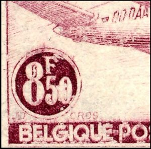 belgie-lp9-gestempeld-charleroi-detail