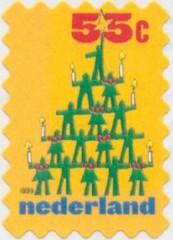 Decemberzegel 1999