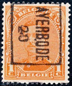 belgie-135-averbode-b-1920