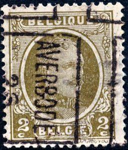 belgie-191-averbode-b-1926
