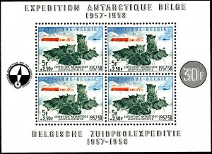 belgie-1031-blok-31
