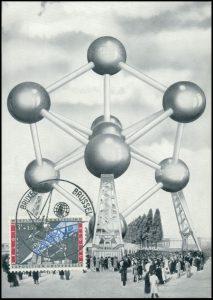 belgie-1051-maxikaart