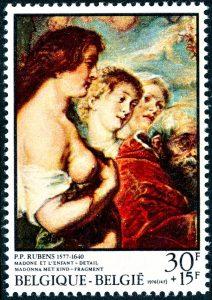 België 1821