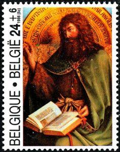 België 2207
