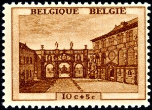 België 504