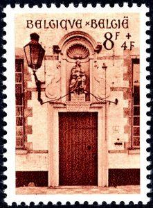 België 950