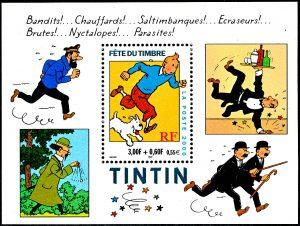 frankrijk-tintin-2000