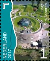 Zegel-Mooi-Nederland-2017-Beek-en-Rivierdalen-Linge