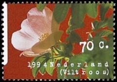 NVPH 1601 - natuur en milieu
