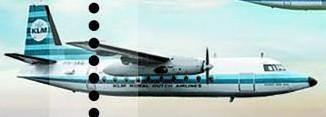 1968 - Fokker F27