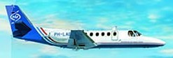 1993 - Cessna Citation II