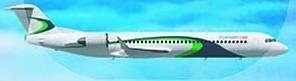 2019 - Fokker 130