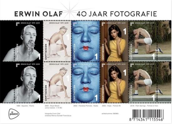 Erwin Olaf: 40 jaar fotografie