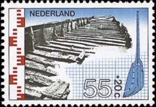 NVPH 1135 - Zomerzegel 1977