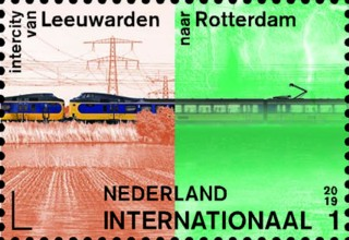 Openbaar vervoer in Nederland - Internationaal [1]