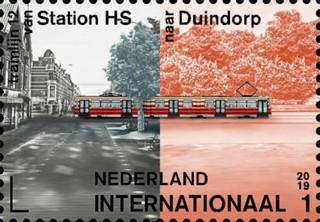 Openbaar vervoer in Nederland - Internationaal [5]
