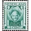 NVPH 141 - kinderzegel 1924