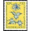 NVPH 742 - Zomerzegel 1960 - zeedistel