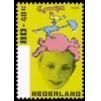 NVPH 1699 Kinderzegel 1996