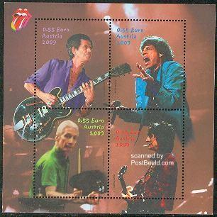 Austria Rolling Stones