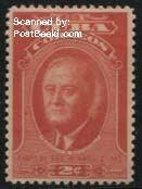 Cuba  F.D. Roosevelt
