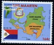 Sint Maarten New Constitution 1v